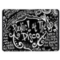 Panic ! At The Disco Lyric Quotes Kindle Fire (1st Gen) Flip Case View1