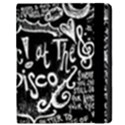 Panic ! At The Disco Lyric Quotes Kindle Fire (1st Gen) Flip Case View2
