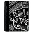Panic ! At The Disco Lyric Quotes Kindle Fire (1st Gen) Flip Case View3