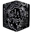 Panic ! At The Disco Lyric Quotes Kindle Fire (1st Gen) Flip Case View4
