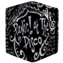 Panic ! At The Disco Lyric Quotes Apple iPad 2 Flip Case View4