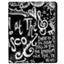 Panic ! At The Disco Lyric Quotes Apple iPad Mini Flip Case View1