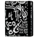 Panic ! At The Disco Lyric Quotes Apple iPad Mini Flip Case View2