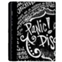 Panic ! At The Disco Lyric Quotes Apple iPad Mini Flip Case View3