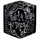 Panic ! At The Disco Lyric Quotes Apple iPad Mini Flip Case View4