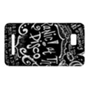 Panic ! At The Disco Lyric Quotes HTC One SU T528W Hardshell Case View1