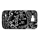 Panic ! At The Disco Lyric Quotes Samsung Galaxy Premier I9260 Hardshell Case View1