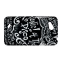 Panic ! At The Disco Lyric Quotes HTC Desire VC (T328D) Hardshell Case View1