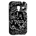 Panic ! At The Disco Lyric Quotes Samsung Galaxy Ace Plus S7500 Hardshell Case View2