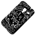 Panic ! At The Disco Lyric Quotes Samsung Galaxy Ace Plus S7500 Hardshell Case View4