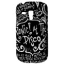 Panic ! At The Disco Lyric Quotes Samsung Galaxy S3 MINI I8190 Hardshell Case View3
