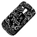 Panic ! At The Disco Lyric Quotes Samsung Galaxy S3 MINI I8190 Hardshell Case View4
