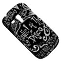 Panic ! At The Disco Lyric Quotes Samsung Galaxy S3 MINI I8190 Hardshell Case View5
