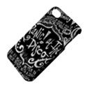Panic ! At The Disco Lyric Quotes Apple iPhone 4/4S Hardshell Case with Stand View4