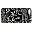 Panic ! At The Disco Lyric Quotes Apple iPhone 5 Hardshell Case with Stand View1