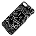 Panic ! At The Disco Lyric Quotes Apple iPhone 5 Hardshell Case with Stand View4