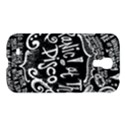 Panic ! At The Disco Lyric Quotes Samsung Galaxy S4 I9500/I9505 Hardshell Case View1