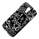 Panic ! At The Disco Lyric Quotes Samsung Galaxy S4 I9500/I9505 Hardshell Case View4