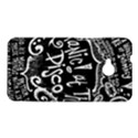Panic ! At The Disco Lyric Quotes HTC One M7 Hardshell Case View1
