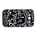Panic ! At The Disco Lyric Quotes Samsung Galaxy Grand DUOS I9082 Hardshell Case View1