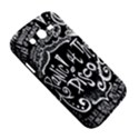 Panic ! At The Disco Lyric Quotes Samsung Galaxy Grand DUOS I9082 Hardshell Case View5