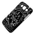 Panic ! At The Disco Lyric Quotes Samsung Galaxy Win I8550 Hardshell Case  View4
