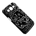 Panic ! At The Disco Lyric Quotes Samsung Galaxy Win I8550 Hardshell Case  View5