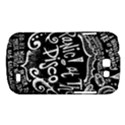 Panic ! At The Disco Lyric Quotes Samsung Galaxy Express I8730 Hardshell Case  View1