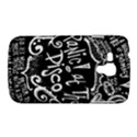 Panic ! At The Disco Lyric Quotes Samsung Galaxy Duos I8262 Hardshell Case  View1