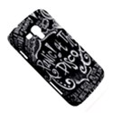 Panic ! At The Disco Lyric Quotes Samsung Galaxy Duos I8262 Hardshell Case  View5