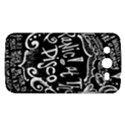 Panic ! At The Disco Lyric Quotes Samsung Galaxy Mega 5.8 I9152 Hardshell Case  View1