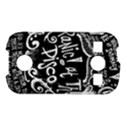 Panic ! At The Disco Lyric Quotes Samsung Galaxy S7710 Xcover 2 Hardshell Case View1