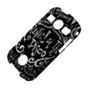 Panic ! At The Disco Lyric Quotes Samsung Galaxy S7710 Xcover 2 Hardshell Case View4