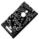 Panic ! At The Disco Lyric Quotes Nokia Lumia 925 View4