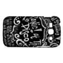 Panic ! At The Disco Lyric Quotes Samsung Galaxy Ace 3 S7272 Hardshell Case View1