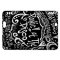 Panic ! At The Disco Lyric Quotes Kindle Fire HDX Hardshell Case View1