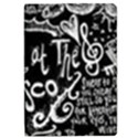 Panic ! At The Disco Lyric Quotes iPad Mini 2 Flip Cases View1