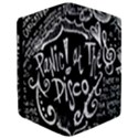Panic ! At The Disco Lyric Quotes iPad Mini 2 Flip Cases View3