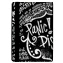 Panic ! At The Disco Lyric Quotes iPad Mini 2 Flip Cases View4