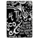 Panic ! At The Disco Lyric Quotes iPad Air 2 Flip View1