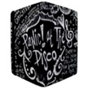 Panic ! At The Disco Lyric Quotes iPad Air 2 Flip View3