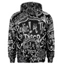 Panic ! At The Disco Lyric Quotes Men s Pullover Hoodie View1