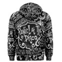 Panic ! At The Disco Lyric Quotes Men s Pullover Hoodie View2