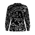 Panic ! At The Disco Lyric Quotes Women s Sweatshirt View2