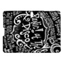 Panic ! At The Disco Lyric Quotes Samsung Galaxy Tab S (10.5 ) Hardshell Case  View1