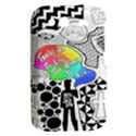 Panic ! At The Disco HTC Wildfire S A510e Hardshell Case View2