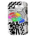 Panic ! At The Disco HTC Wildfire S A510e Hardshell Case View3