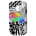 Panic ! At The Disco Samsung Galaxy S3 MINI I8190 Hardshell Case View3
