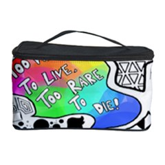 Panic ! At The Disco Cosmetic Storage Case