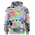 Panic ! At The Disco Men s Pullover Hoodie View1
